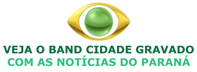 Encontre aqui as gravações do jornal Band Cidade com as notícias do Paraná.