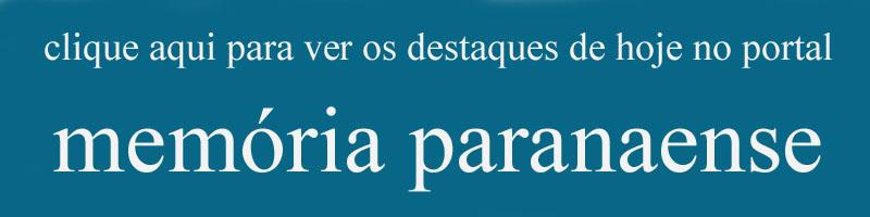 Portal Memória Paranaense